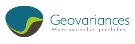 Logo Geovariances