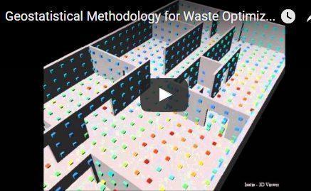 video-isatis-geostat-methodo-waste