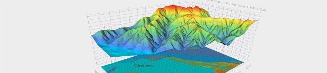 Isatis, comprehensive geostatistics software solution