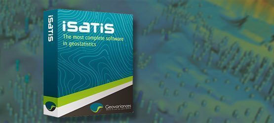 Isatis, the Reference Software Solution in Geostatistics