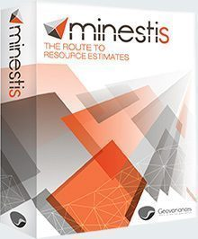 Minestis, the Route to Resource Estimates