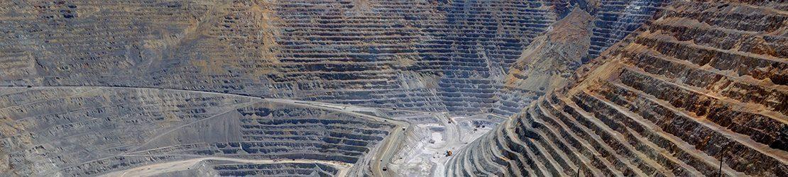 Geovariances skills - Mineral Resource Estimation