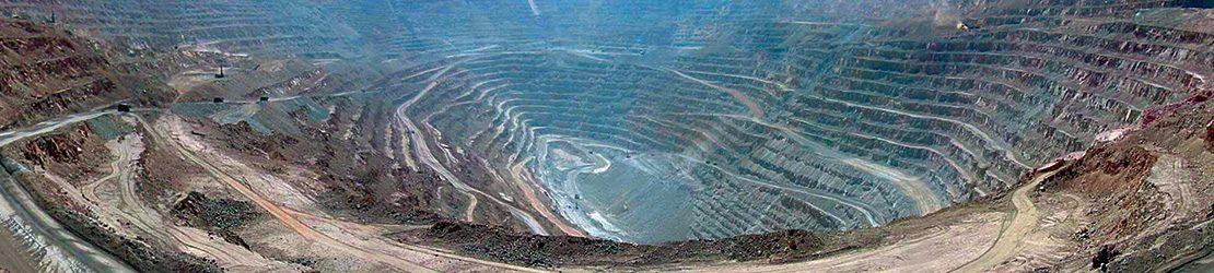 Geovariances skills - Mineral resource classification