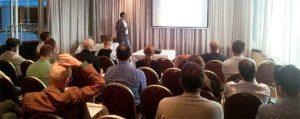 Isatis User's Meeting - Perth 2016