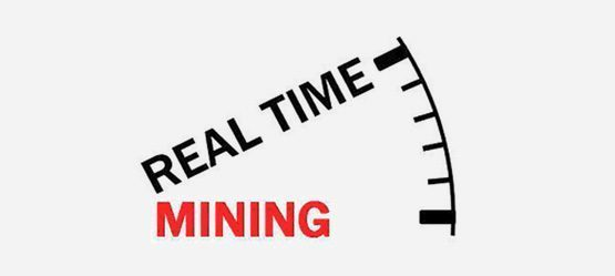 Geovariances R&D - Real Time Mining