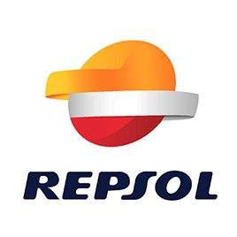 Repsol testifies about Geovariances services