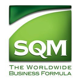 SQM approves Geovariances training