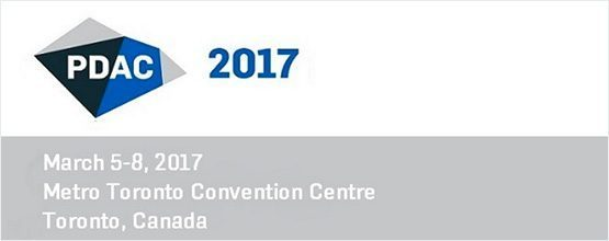 Geovariances is to exhibit at PDAC 2017