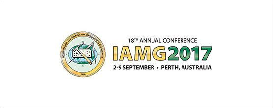 Geovariances is to give a short course during IAMG 2017