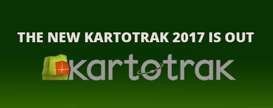 Kartotrak 2017 release