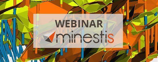 Webinar Minestis - Geological domain modeling