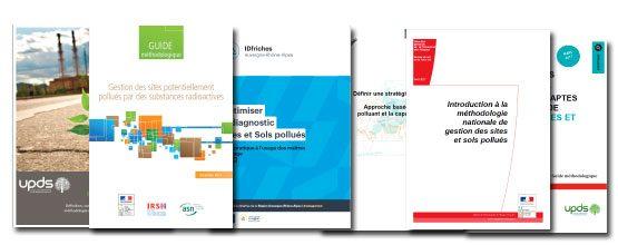 kartotrak - guides gestion sites et sols pollués
