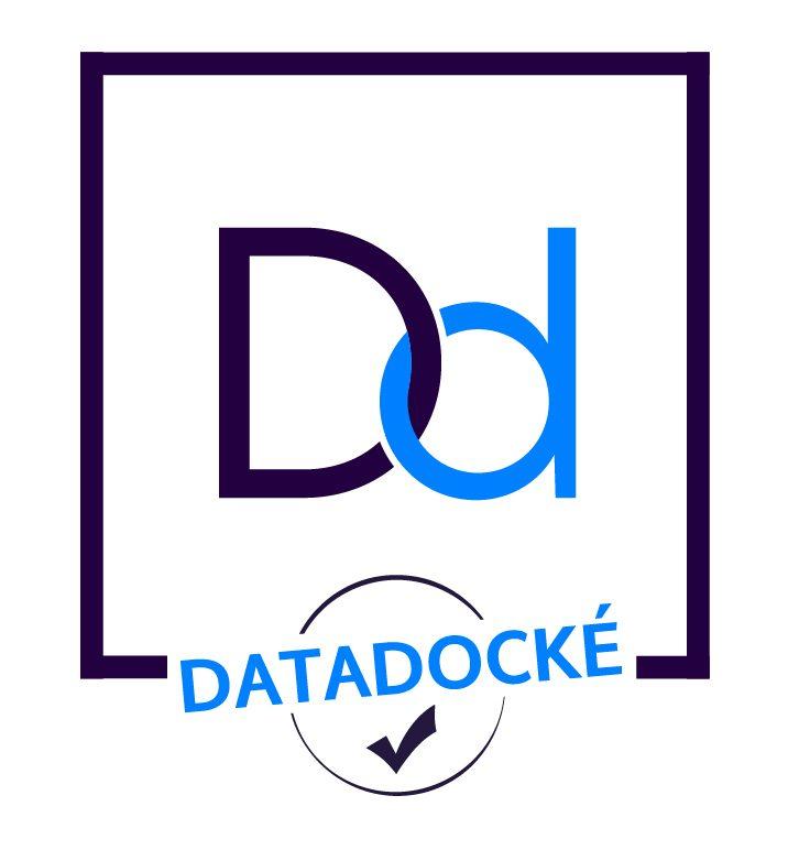 Geovariances est référencée sur Datadock
