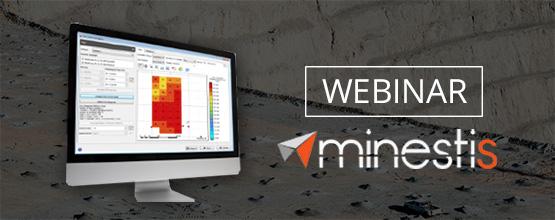 Webinar Minestis Ore Control Short term modeling