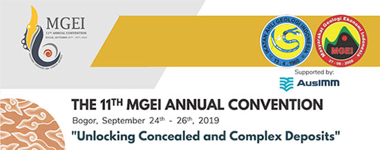Meet Geovariances at MGEI Conference