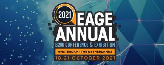 EAGE annual 2021