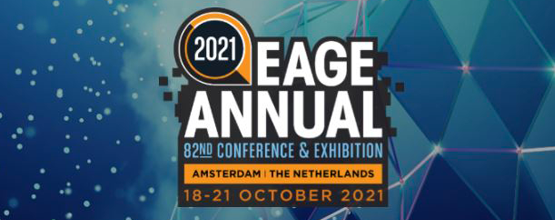 Eage-2021 82nd Annual Conference