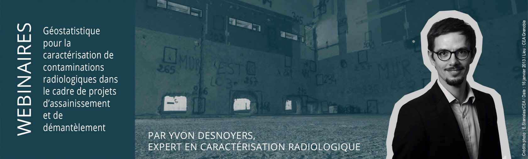 Sampling strategy for radioactive contamination characterization