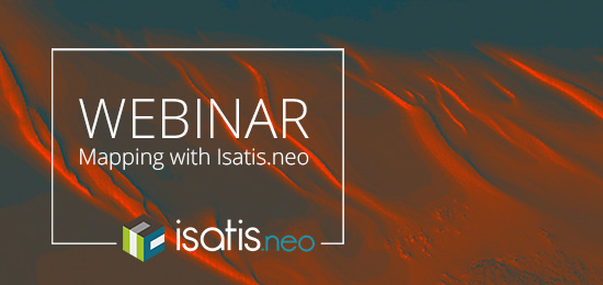 Webinar | How to quickly produce quality maps with Isatis.neo - 28 Jan