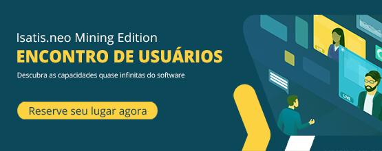 Encontro de usuários 2021- Isatis.neo - Geovariances